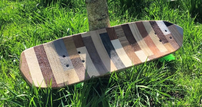 Jungle Boards