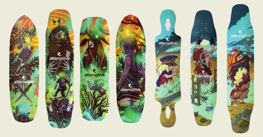 AlternativeLongboard2016