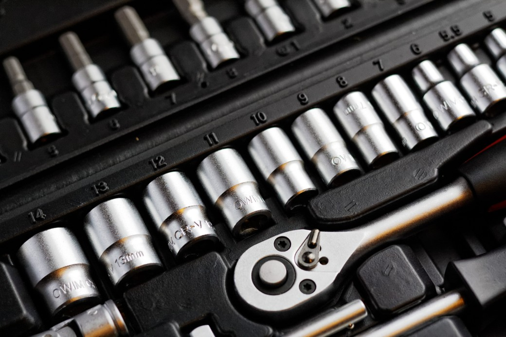 image - socket set