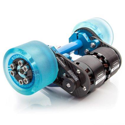 Belt-motor