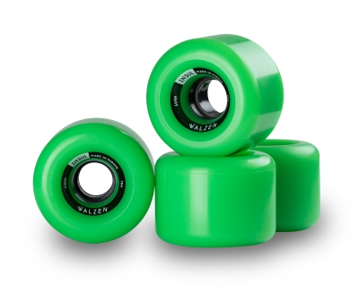 Insul-Wheels-64mm-78a-Green