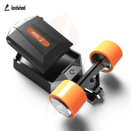 Landwheel-longboard-spare-parts-cheap-electric-skateboard