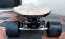Curfboard