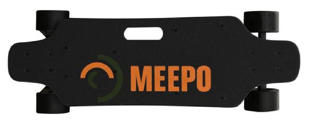 meepo short