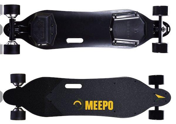 meepo v1.5