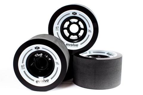 Evolve_Skateboards_Black_GT_97mm_76A_Stone_ground_set_of_4_4_large