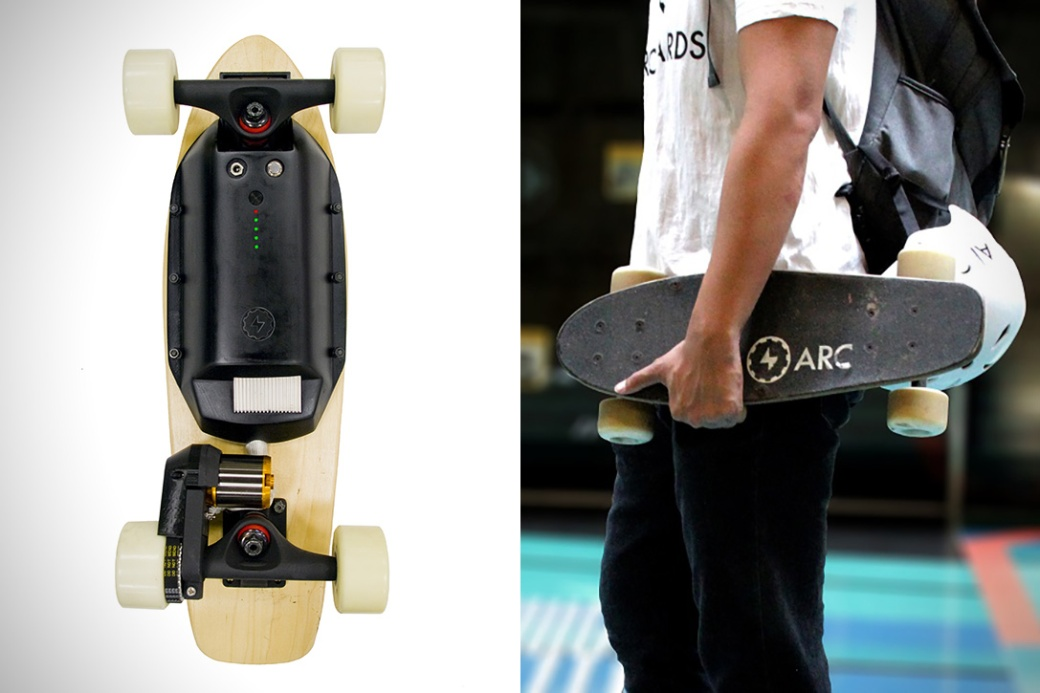 The-Arc-Board-Electric-Skateboard-00