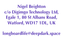 longboard life name