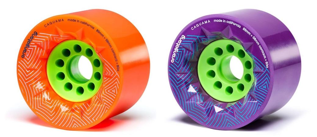 caguama wheels